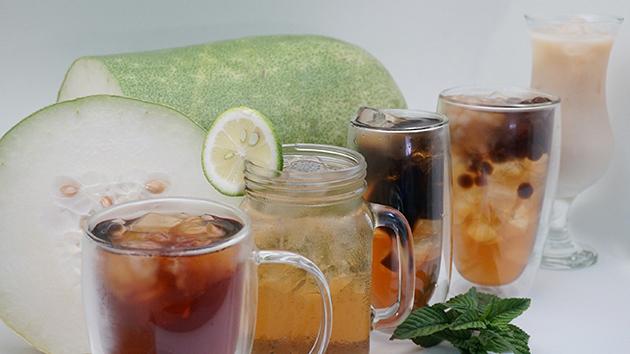 冬瓜茶新风味 2